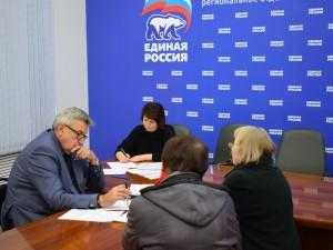 Он голосовал за повышение пенсионного возраста в России. Депутат Михаил Тарасенко, металлург