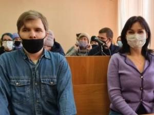 20 обысков у сторонников Навального в Челябинске были незаконными