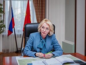 Ирина Гехт: «Стратегия развития здравоохранения Челябинской области выбрана правильная»