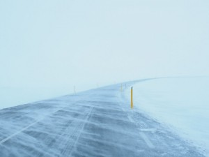 Снова мокрый снег и метели ожидаются в Челябинской области