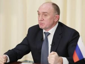 У экс-губернатора Дубровского заберут все имущество за миллиардные долги его компании