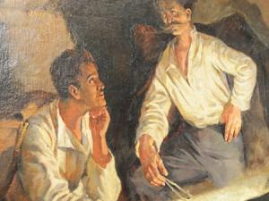 «Молитесь на Чапаева»: история «из уральского села», по которой могли бы снять кино