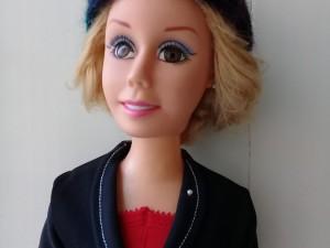 История челябинской куклы могла бы стать сюжетом для сказки Андерсена