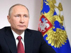 В Пензе родителей школьников попросили купить портреты Путина