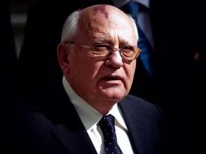 Горбачев считает распад СССР нарушением воли народа