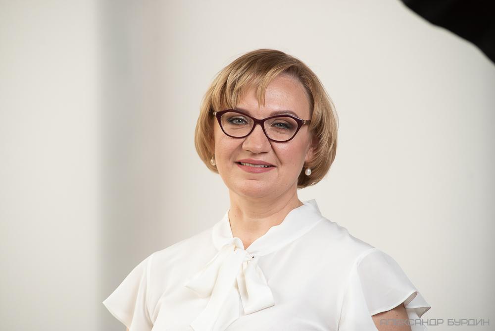 Анна Катунова