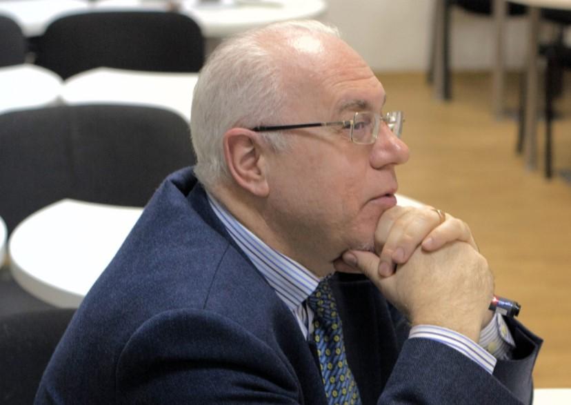 Игорь Липсиц: «Боюсь, чтобы из России не начали землю вывозить»