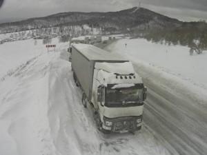 Трудно проехать по дорогам Челябинской области
