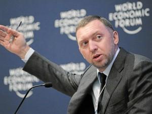 Мрачное будущее России предрек Дерипаска