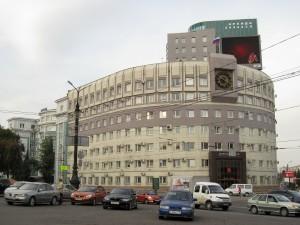 Скандальный недострой в Челябинске снесут? Слово за арбитражным судом