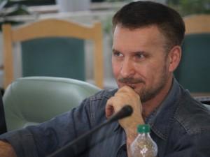 Сергей Симак: «Вакцинация – тренировка иммунной системы»