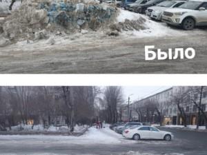 Навальный помогает убирать снег в Челябинске, сидя в СИЗО Владимирской области