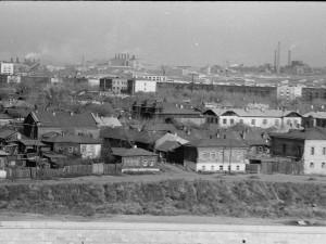 «Два» города на одном месте – исчезнувший и выросший Челябинск