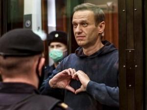 Куда пропал Навальный?