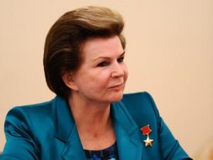 Она голосовала за повышение пенсионного возраста: женщина-космонавт Валентина Терешкова