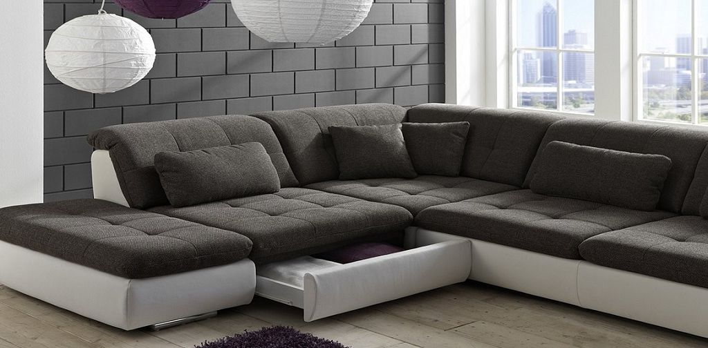 Каталог качественной мягкой мебели от лучших брендов