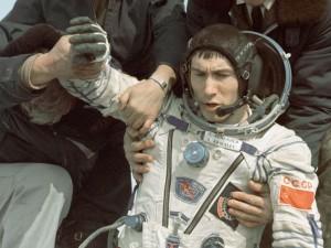 Он стал последним космонавтом СССР