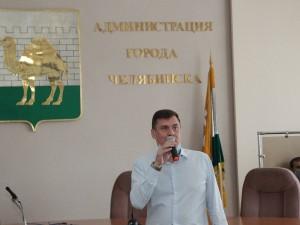 Вице-мэр Челябинска еще три месяца проведет в СИЗО