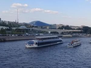 Погода порадует москвичей