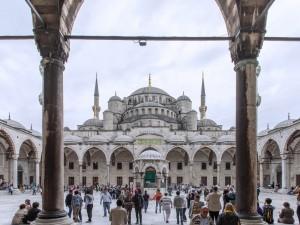 На 32 миллиарда рублей забронировали туры в Турцию россияне. Но поездки не состоятся
