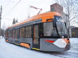 Жалобу белорусской компании на закупку 30 трамваев для Челябинска признали необоснованной