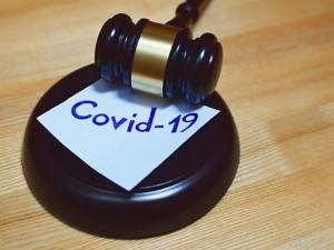 Верховный суд решит, ковид является чумой 21 века или нет