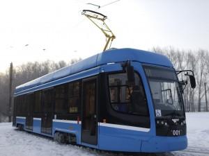 Миллиардный контракт на поставку трамваев в Челябинск получила фирма из группы «Синара»
