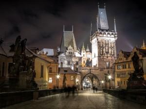 18 российских дипломатов вышлет Чехия