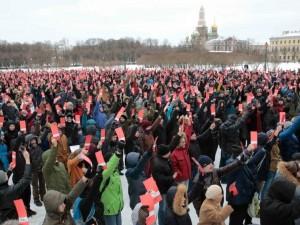 Фонд борьбы с коррупцией Навального власти хотят признать экстремистской организацией. Но акция протеста будет (обновлено)