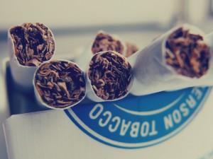 С 1 апреля вводится минимальная цена на сигареты