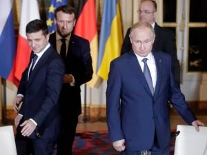 Встречи Зеленского с Путиным в Москве не будет