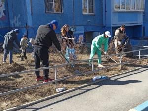 Генеральная уборка Челябинской области началась