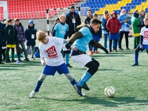 «МЕТРОШКА» вышел в финал конкурса «Россия – футбольная страна!»