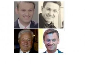 В Сети нашли фото молодого Ельцина и увидели в нем Навального: «он вернулся, чтобы исправить развал страны»