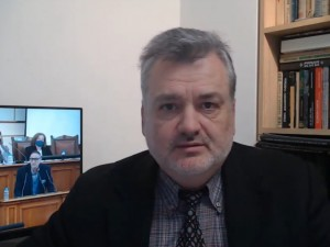 Политик Пасков: вакцин от ковида нет, есть биопродукт с неясным смыслом использования