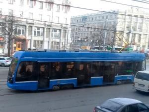 Ограничат движение на месяц в центре Челябинска: где и когда