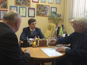 Он голосовал за повышение пенсионного возраста. Депутат Михаил Терентьев