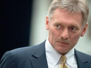 Песков опроверг данные Bloomberg о «неофициальной статистике» по ковиду