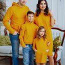 Большой выбор комплектов одежды в стиле Family Look